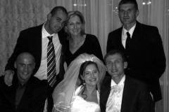 Ach co to był za ślub    01-11-2008