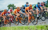 Cycling / Radsport / 7. Czech Cycling Tour - 2.Etappe / 12.08.2016