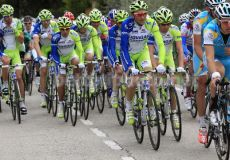 Giro del Trentino 2012