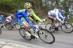 2. etap - 18 kwietnia: Mori – Sant\'Orsola Terme (Val dei Mocheni), 152km