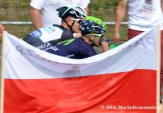 Mistrzostwa Polski w Kolarstwie Szosowym 2014