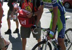Tour de France 2010 zdjecia kibicow