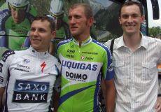 Tour de Pologne 2010 - galeria kibica