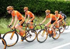 Tour of Austria 2016